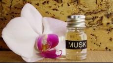 Aroma oil Musk