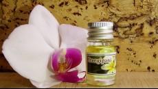 Aroma oil Frangipani
