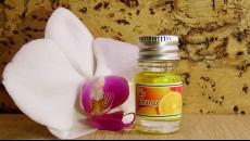 Aroma oil orange