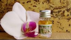 Aroma oil Lemongrass